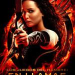 Los Juegos Del Hambre 2 (2013) Dvdrip Latino [Thriller]