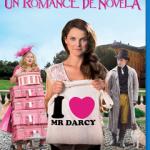 En Tierra de Jane Austen (2013) Dvdrip Latino [Comedia]