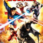 Liga De La Justicia: Guerra (2014) Dvdrip Latino [Animación]