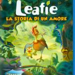 Leafie: Una Gallina en la Selva (2011) Dvdrip Latino [Animacion]