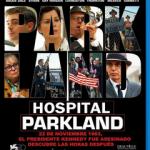 Parkland (2013) Dvdrip Latino [Drama]