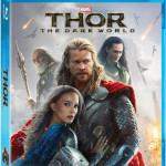 Thor 2: Un Mundo Oscuro (2013) Dvdrip Latino [Acción]