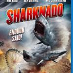 Sharknado (2013) Dvdrip Latino [Terror]