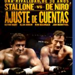 Ajuste de Cuentas (2013) Dvdrip Latino [Comedia]