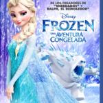 Frozen: Una Aventura Congelada (2013) Dvdrip Latino [Animación]