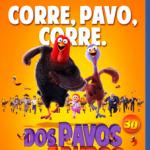 Dos Pavos en Apuros (2013) Dvdrip Latino [Animacion]