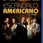 Escandalo Americano (2013) Dvdrip Latino [Intriga]