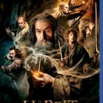 El Hobbit 2: La Desolacion De Smaug (2013) Dvdrip Latino