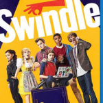 Swindle (2013) Dvdrip Latino [Comedia]