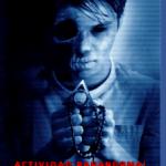 Actividad Paranormal: Los Marcados (2013) Dvdrip Latino [Terror]