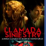 Llamada Siniestra (2011) Dvdrip Latino [Thriller]