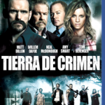 Tierra De Crimen (2014) Dvdrip Latino [Acción]