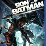 El Hijo De Batman (2014) Dvdrip Latino [Animación]