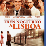 Tren Nocturno A Lisboa (2013) Dvdrip Latino [Thriller]