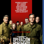 Operacion Monumento (2014) Dvdrip Latino [Acción]