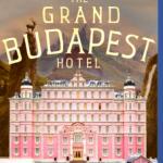 El Gran Hotel Budapest (2014) Dvdrip Latino [Comedia]
