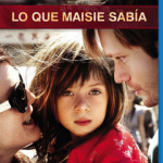 Lo que Maisie Sabia (2013) Dvdrip Latino [Drama]