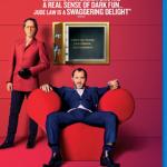 Dom Hemingway (2013) Dvdrip Latino [Comedia]