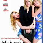 Mujeres al Ataque (2014) Dvdrip Latino [Comedia]