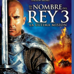 En El Nombre Del Rey 3 (2014) Dvdrip Latino [Accion]