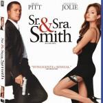 Sr. y Sra. Smith (2005) Dvdrip Latino [Acción]