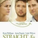 Straight A's (2013) Dvdrip Latino [Romance]