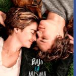 Bajo La Misma Estrella (2014) Dvdrip Latino [Romance]