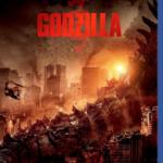 Godzilla (2014) Dvdrip Latino [Acción]