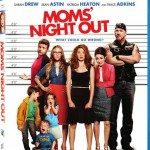 Una Noche Para Mamá (2014) Dvdrip Latino [Comedia]