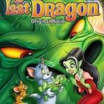 Tom y Jerry y el Dragon Perdido (2014) Dvdrip Latino [Animación]