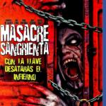 Masacre Sangrienta (2014) Dvdrip Latino [Terror]