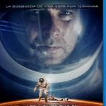 Los Ultimos Dias en Marte (2013) Dvdrip Latino [Thriller]
