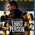 Tercera Persona (2013) Dvdrip Latino [Romance]
