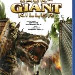 Jack Contra Las Bestias Gigantes (2013) Dvdrip Latino [Acción]