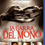 La Garra Del Mono (2013) Dvdrip Latino [Thriller]