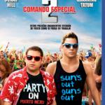 Comando Especial 2 (2014) Dvdrip Latino [Comedia]
