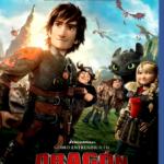 Como Entrenar A Tu Dragon 2 (2014) Dvdrip Latino [Animación]