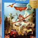 Aviones 2 (2014) Dvdrip Latino [Animación]