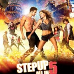 Step Up 5 Todos Unidos (2014) Dvdrip Latino [Musical]