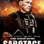 El Sabotage (2014) Dvdrip Latino [Thriller]
