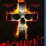 El Ultimo Sacramento (2013) Dvdrip Latino [Thriller]