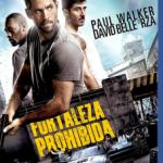 Fortaleza Prohibida (2014) Dvdrip Latino [Acción]