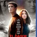 El Dador De Recuerdos (2014) Dvdrip latino [Ciencia ficción]