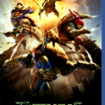 Las Tortugas Ninjas (2014) Dvdrip Latino [Ciencia ficción]