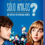 Solo Amigos? (2013) Dvdrip Latino [Romance]