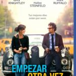 Empezar Otra Vez (2013) Dvdrip Latino [Romance]