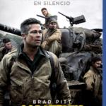 Corazones de Hierro (2014) Dvdrip latino [Bélico]