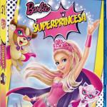 Barbie Súper Princesa (2015) Dvdrip Latino [Animacion]