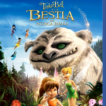 TinkerBell Y La Bestia De Nunca Jamás (2014) Dvdrip Latino [Animación]