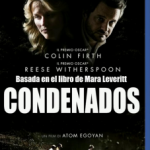 Condenados (2013) Dvdrip Latino [Thriller]